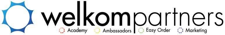 Welkom.partners Logo